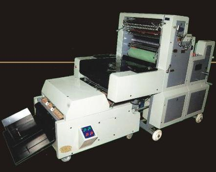 polybag machine